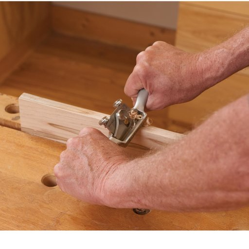 View a Larger Image of Pinnacle No 151 Spokeshave