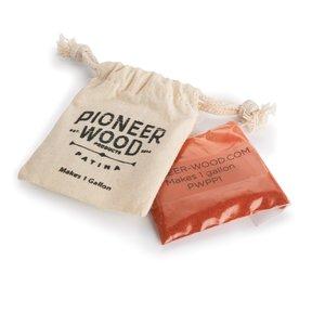 Stain Wood Patina Powder Water Based 1 Gallon