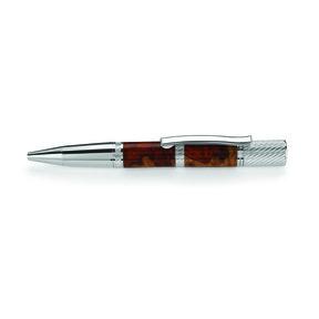 Pluma Pen Kit - Chrome