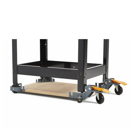 View a Larger Image of Plywood Mobile Base Kit