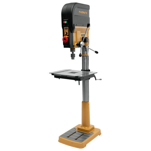 View a Larger Image of PM2820EVS Drill Press