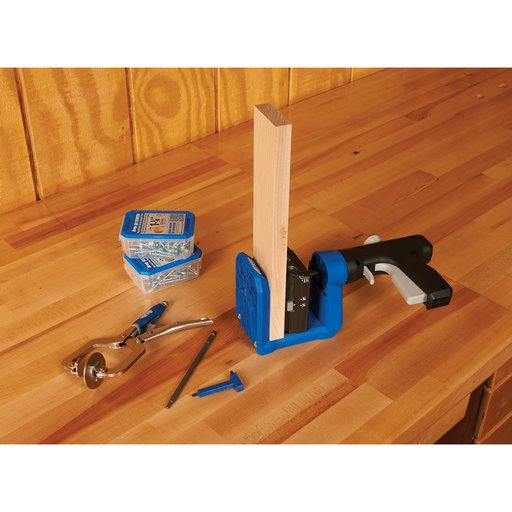 View a Larger Image of Pocket-Hole Jig 520PRO