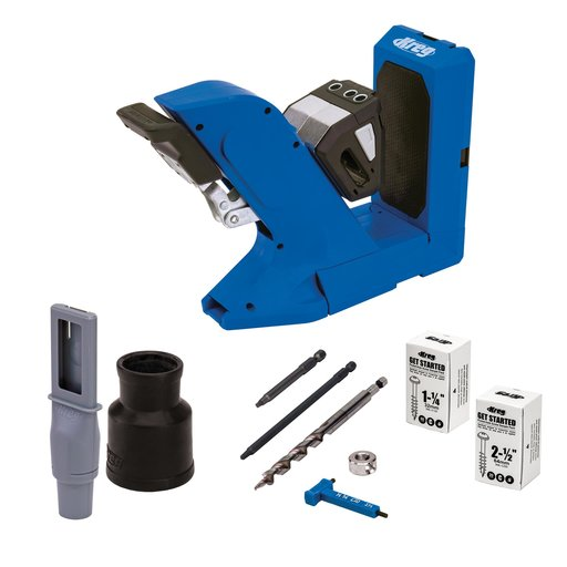 View a Larger Image of Pocket-Hole Jig 720