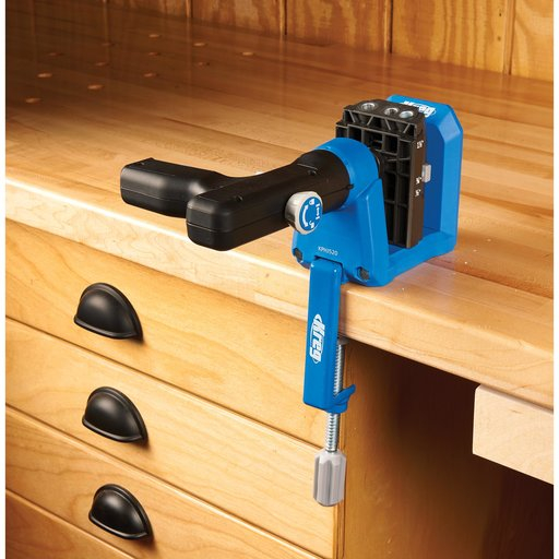 View a Larger Image of Pocket-Hole Jig Clamp