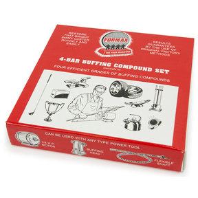 Polishing Compound Kit