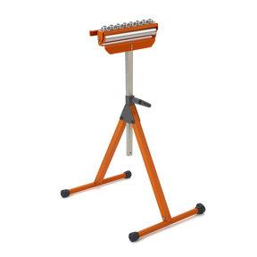 PORTAMATE A-Frame Tri-Function Pedestal Roller