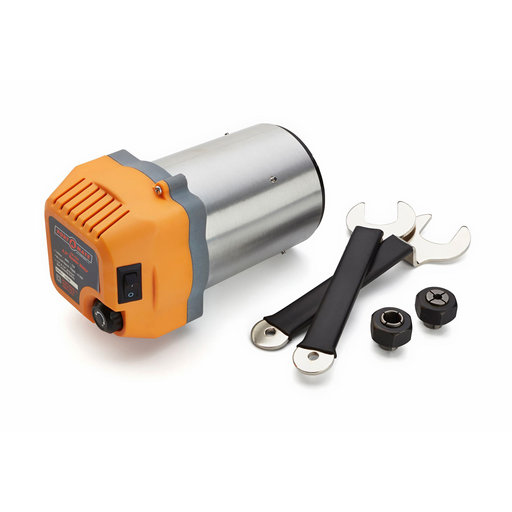 View a Larger Image of PM-P254 3-1/4 HP Variable Speed Router Motor