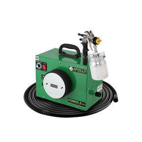 Power-5 VS HVLP Spray System with Quick-Release Cup Gun