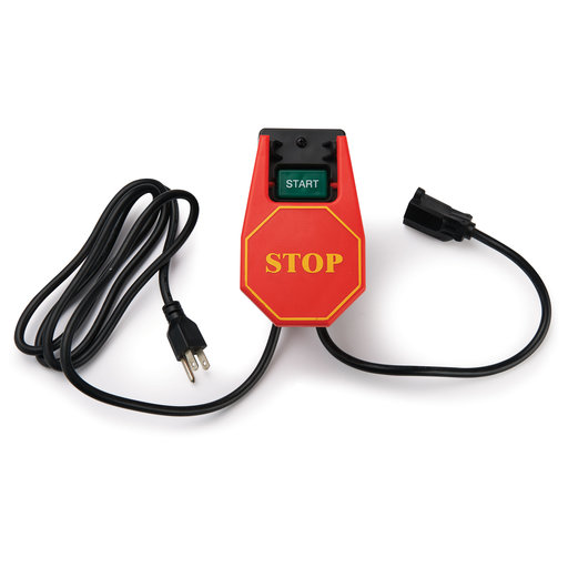 View a Larger Image of 15-Amp Power Tool Safety Switch