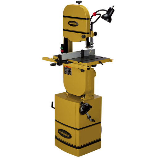 """View a Larger Image of PWBS-14CS 1-1/2HP 14"""" Bandsaw"""