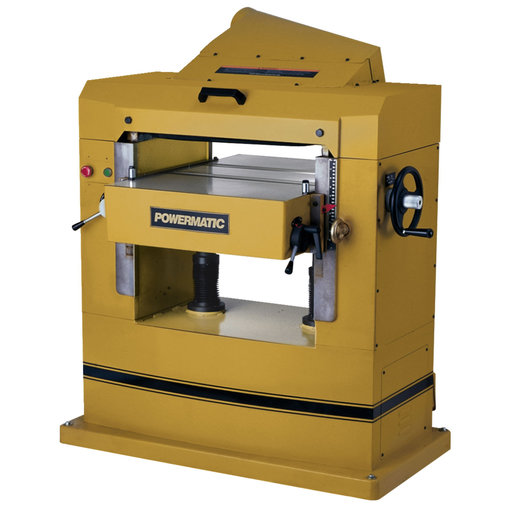 """View a Larger Image of 22"""" Planer with Helical Cutterhead, 7.5HP 1PH 230V, Model 201HH"""