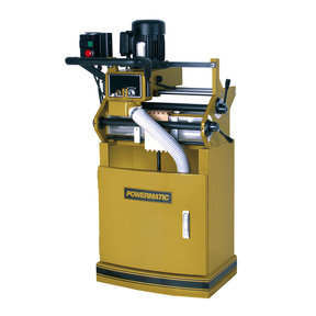 Dovetailer with Manual Clamping, 1HP, 1PH, 230V, Model DT45