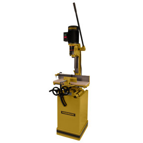 Hollow Chisel Mortiser with Tilting Table, Model 719T