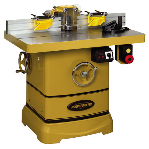 View a Larger Image of PM2700 Shaper, 5HP 3PH 230/460V