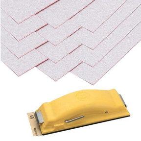 Preppin Weapon Sanding Block Kit
