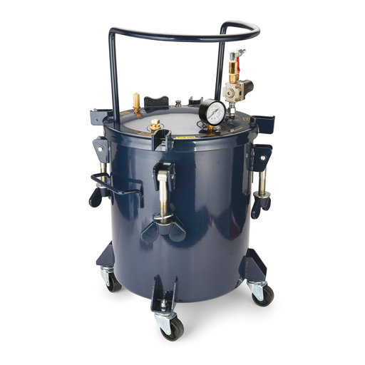 View a Larger Image of Pressure Pot for Resin Casting