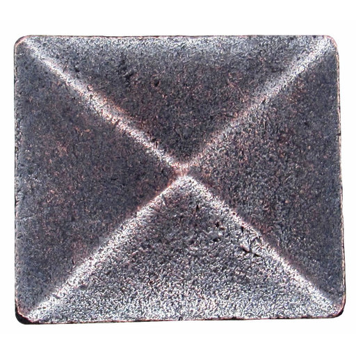View a Larger Image of Prism Pyramid Knob Oil Rubbed Bronze