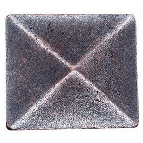Prism Pyramid Knob Oil Rubbed Bronze
