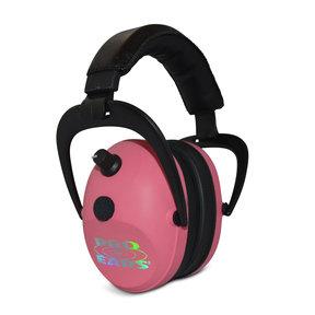Gold II 26 - Pink - Electronic Earmuffs
