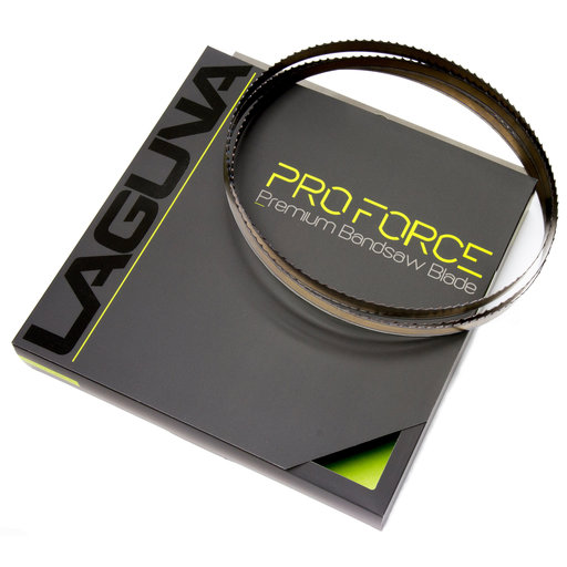 """View a Larger Image of Pro Force 3 / 16"""" x 10 TPI x 115"""" Bandsaw Blade"""