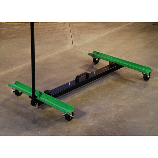 View a Larger Image of PRO Series Portable Wheeled Base