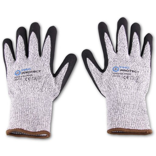 View a Larger Image of Protect Cut Resistant Gloves - L