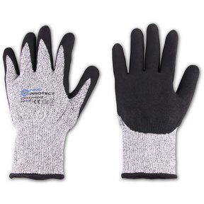 Protect Cut Resistant  Gloves - XL