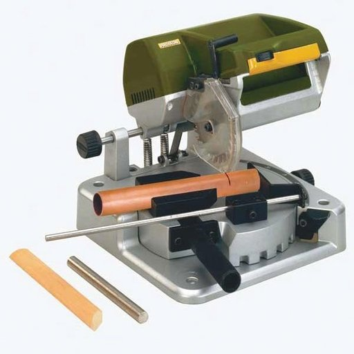 View a Larger Image of Mini Miter Saw KGS80, Model 37-160