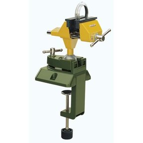 Precision Vise Fmz with Clamp, Model 28608