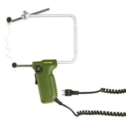 View a Larger Image of Thermocut 12/E Hot Wire Cutter, Model 27082