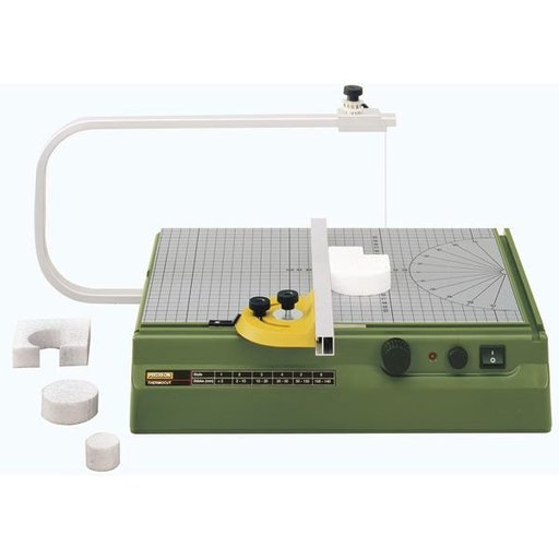 View a Larger Image of Thermocut Hot Wire Cutter, Model 37080