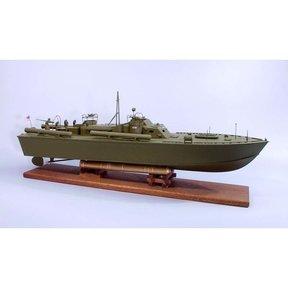 PT-109 Boat Kit
