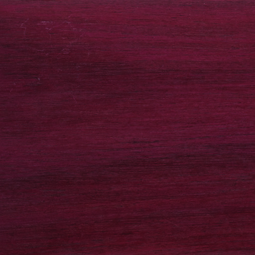 """View a Larger Image of Purpleheart 1/8"""" Thick 2 sq ft Thin Stock Pack"""
