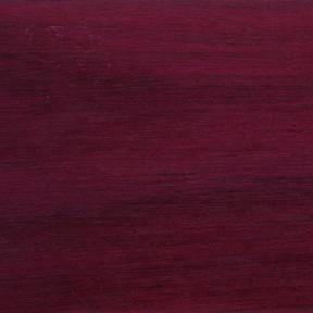 """Purpleheart 3/8"""" x 3"""" x 24"""" Dimensioned Wood"""