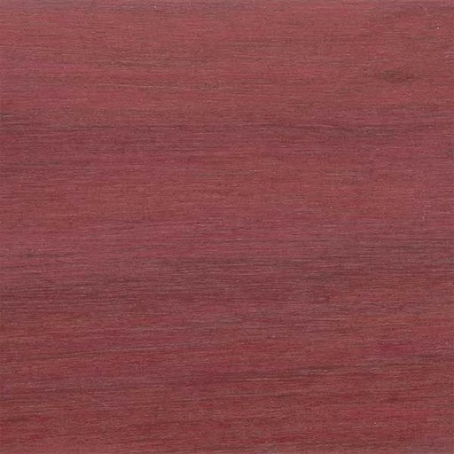"""View a Larger Image of Purpleheart 3/8"""" x 3"""" x 24"""" Dimensioned Wood"""