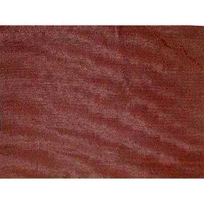 """Purpleheart Wood Veneer - 4-1/2"""" to 6-1/2"""" Width - 3 Square Foot Pack"""