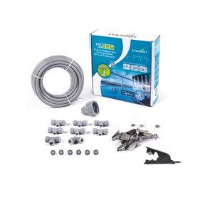 """Push-In Mist Cooling Kit, 20 ft., 1/4"""", #341006"""
