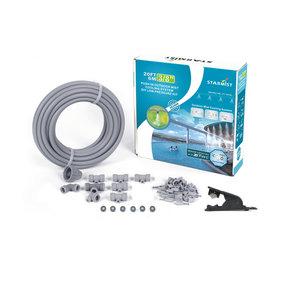 """Push-In Mist Cooling Kit, 20 ft., 3/8"""", #383006"""