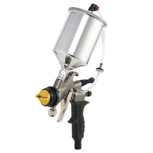 View a Larger Image of Power-5 VS Spray System with Gravity Feed Spray Gun