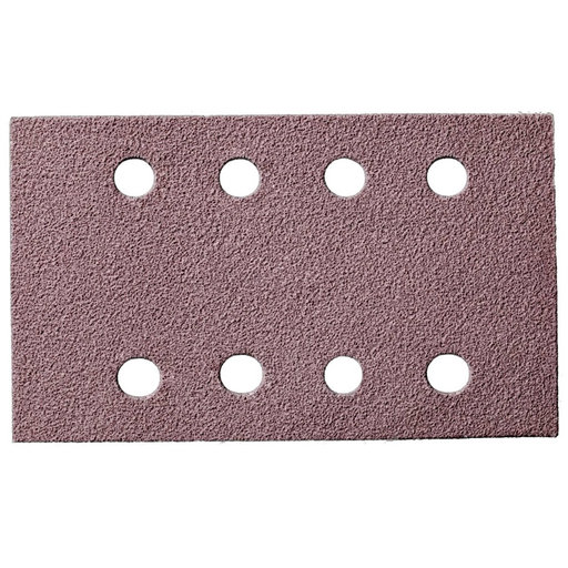 """View a Larger Image of Q.SILVER ACE 3x5"""" Grip Sandpaper, 8H P80, 50 Sheets/Box"""