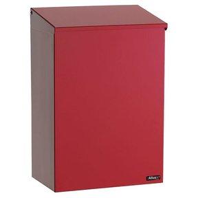 Allux 100 Mailbox, Red