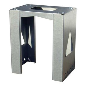 Mounting Base for Allux Mail/Parcel Boxes