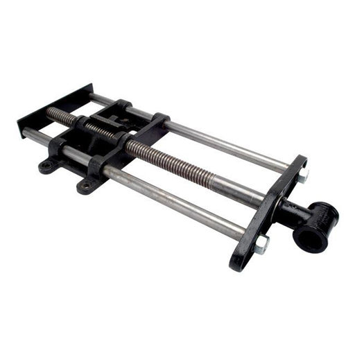 View a Larger Image of Quick Release Front Vise