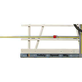 Quick Stop for Safety Speed C4 and C5 Vertical Panel Saws