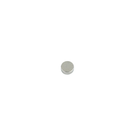 """View a Larger Image of Rare Earth Magnet 1/4"""" x 1/10"""" (6.5mm x 2.5mm) 10-Piece"""