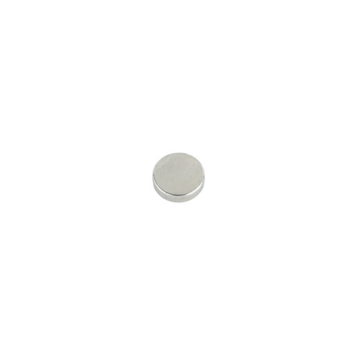 """View a Larger Image of Rare Earth Magnet 3/8"""""""" x 1/10"""" (9.5mm x 2.5mm) 10-Piece"""