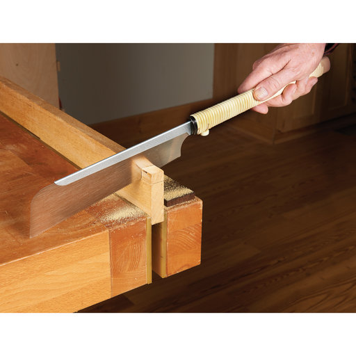 View a Larger Image of Dovetail Saw 240mm No. 311 with Replaceable Blade