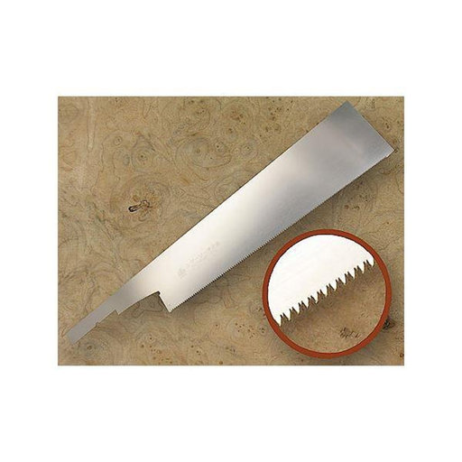 View a Larger Image of Dozuki Saw 240mm No. S-370 Replacement Blade - Gyokucho