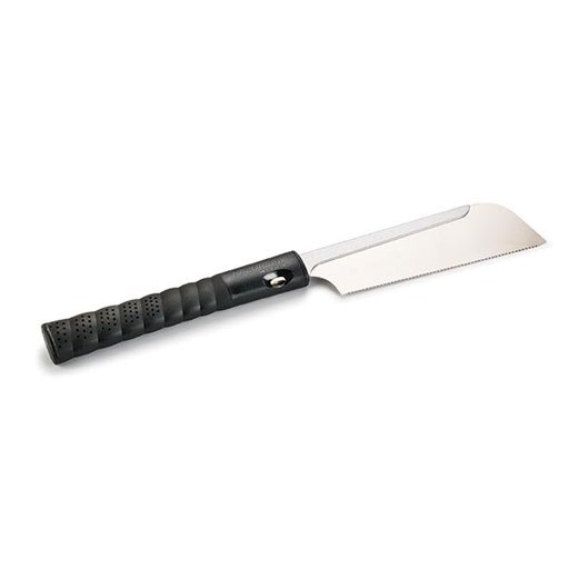 View a Larger Image of Razorsaw Jushi Saw 180mm No. 295 with Replaceable Blade - Gyokucho
