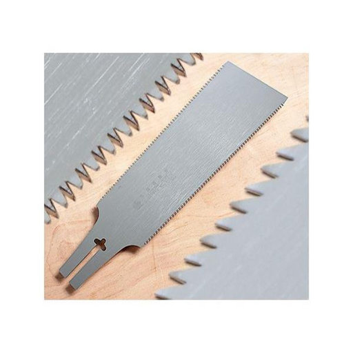 View a Larger Image of Ryoba Saw 210mm No. S-605 Replacement Blade - Gyokucho